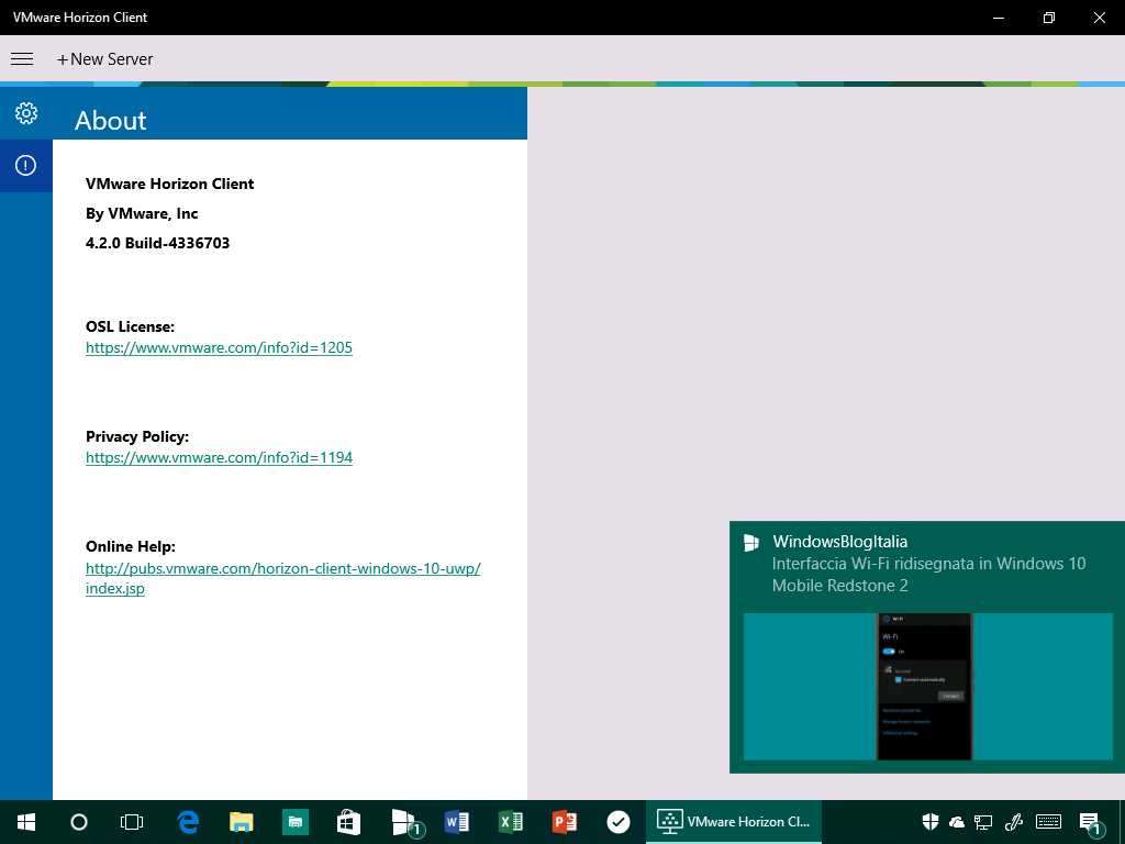 download vmware horizon client for 64-bit windows 10