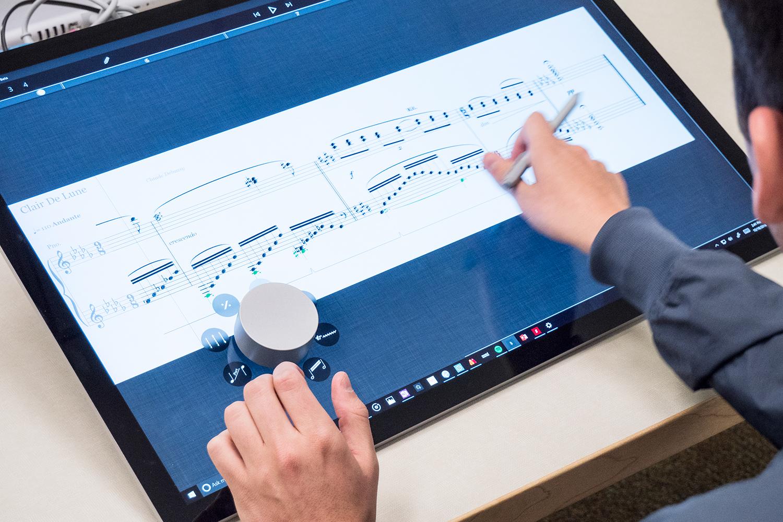 Microsoft Surface Studio Un Sogno Iniziato Ben Cinque Anni Fa