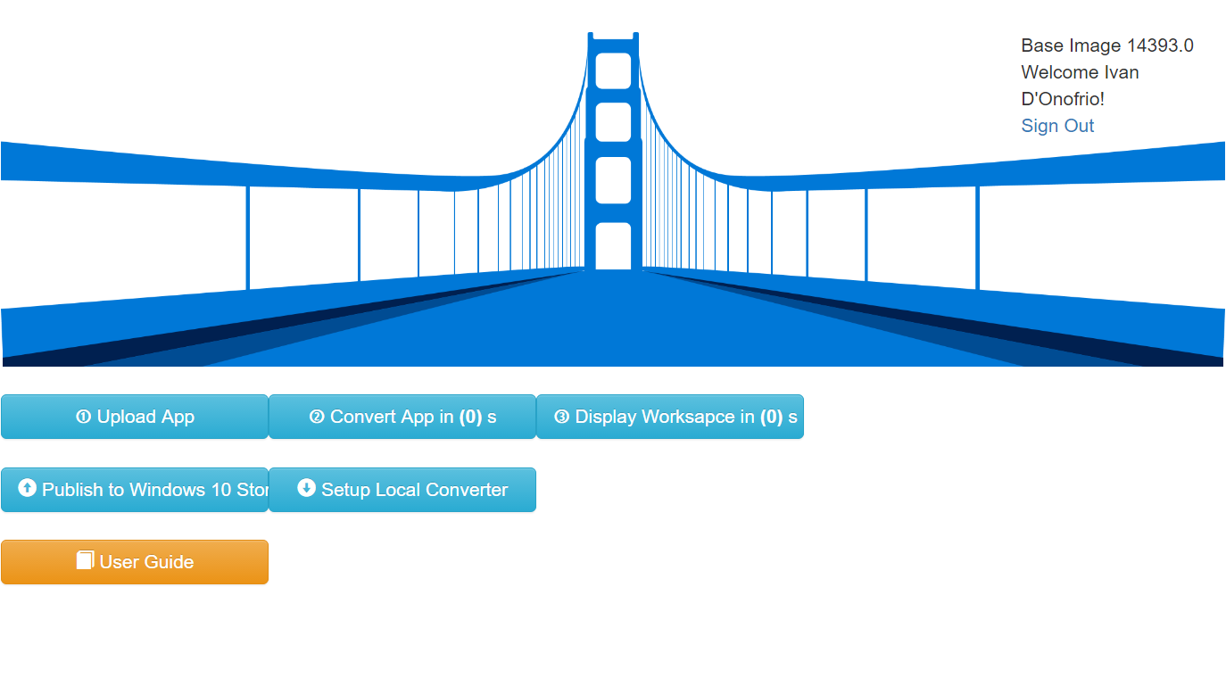 desktop bridge online