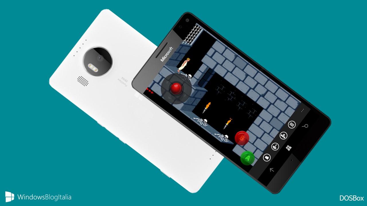 lumia-950-dosbox