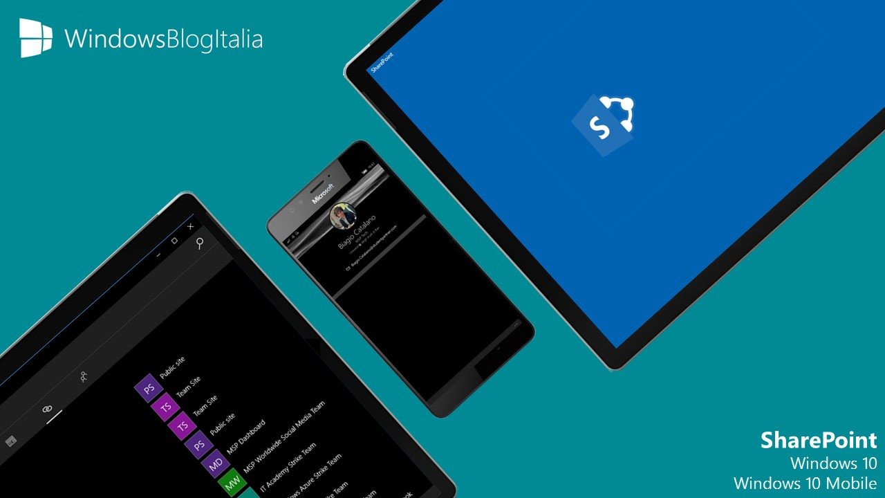 sharepoint-windows-10-e-windows-10-mobile