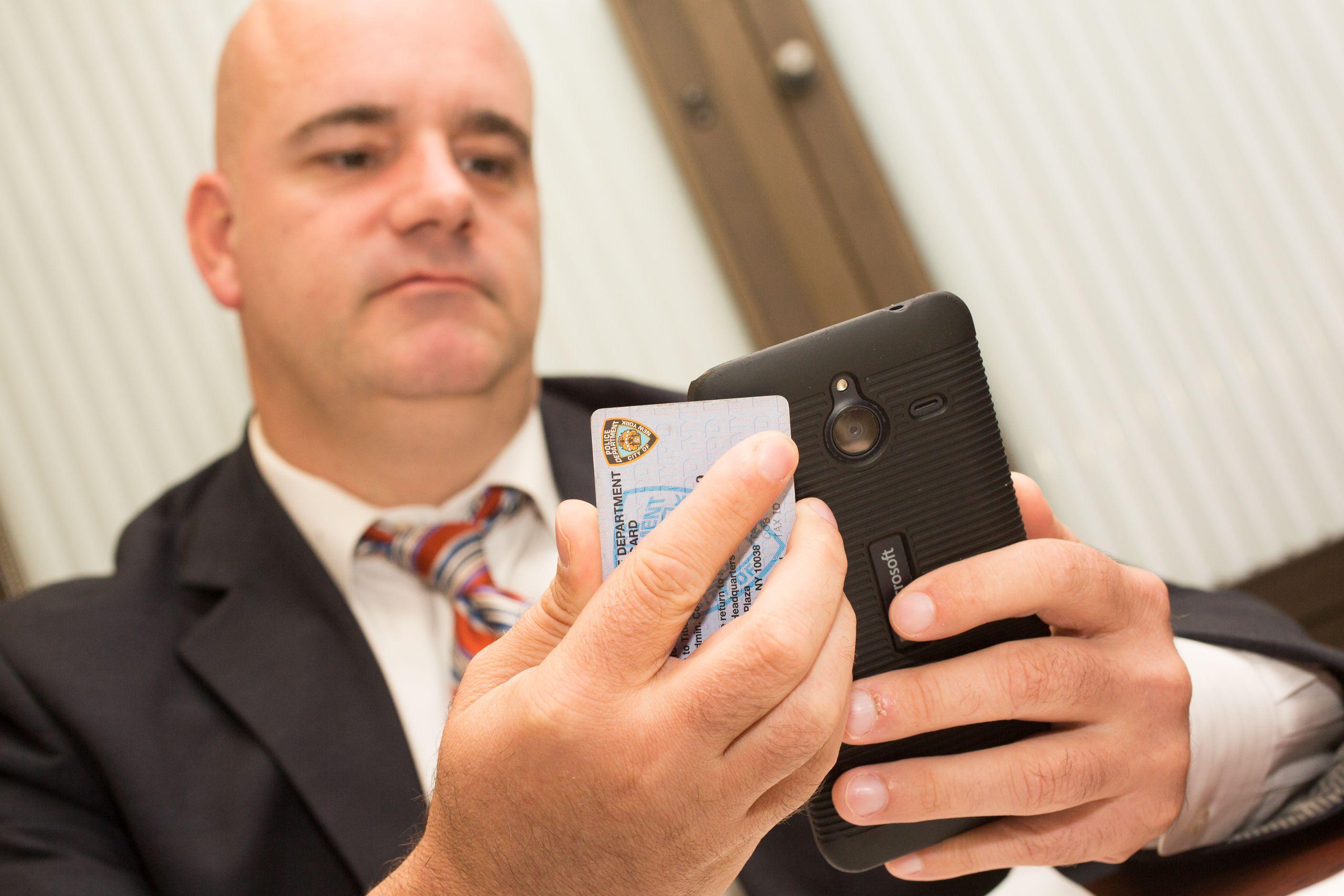 La polizia di New York sostituirà 36000 Lumia con i nuovi iPhone