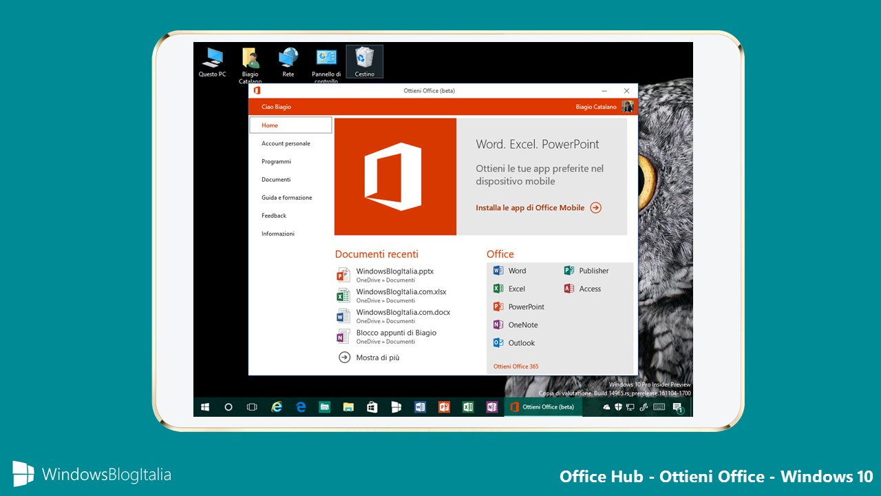 office-hub-ottieni-office-windows-10