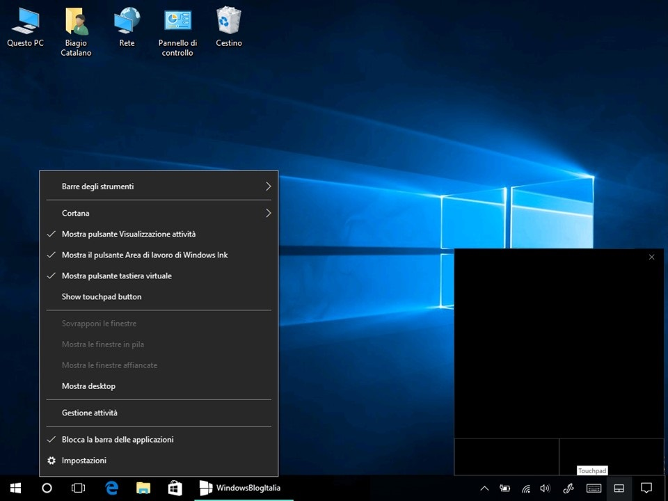 touchpad-virtuale-windows-10-build-14965