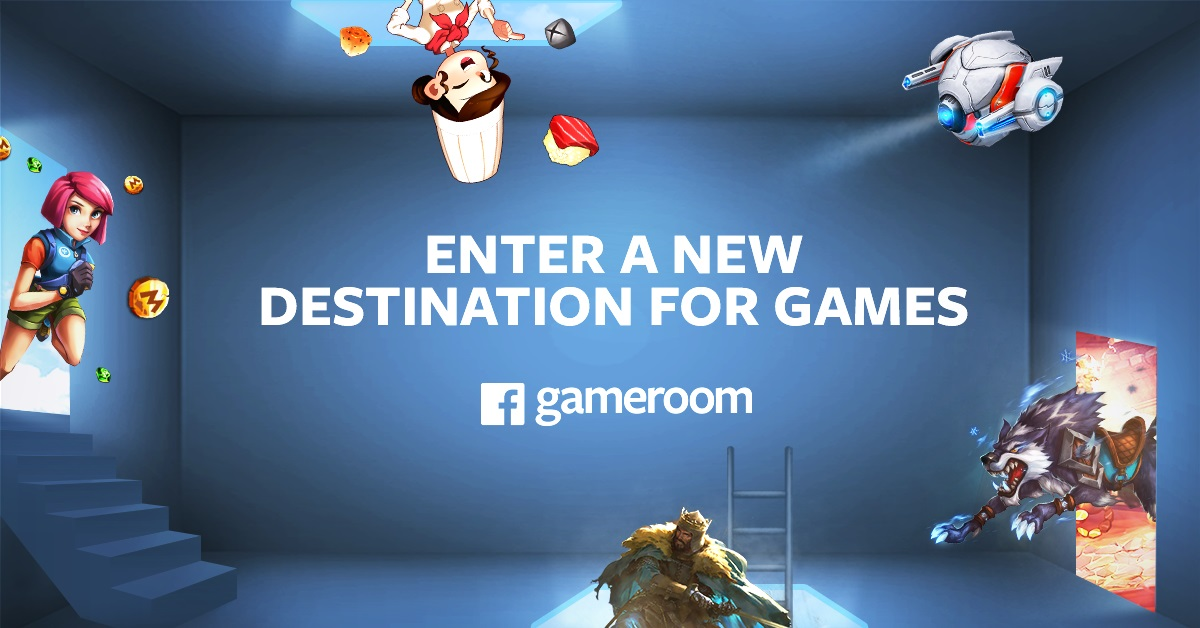 facebookgameroom