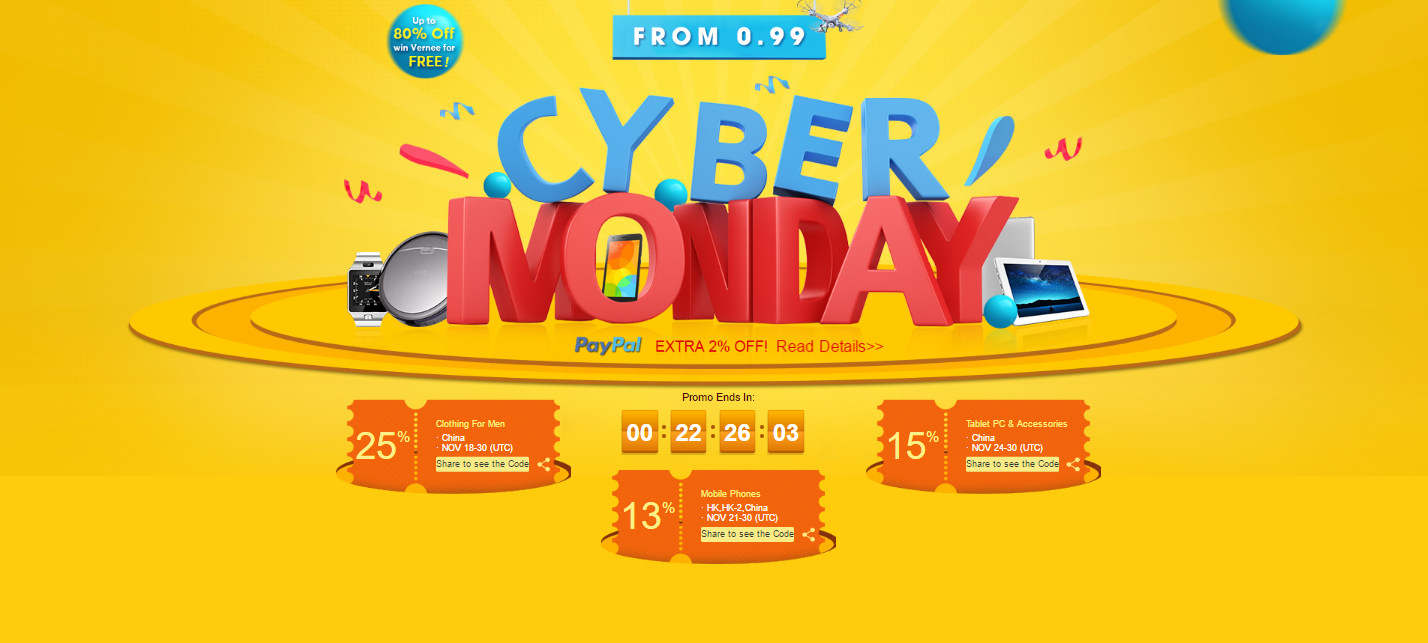 gearbest-cyber-monday