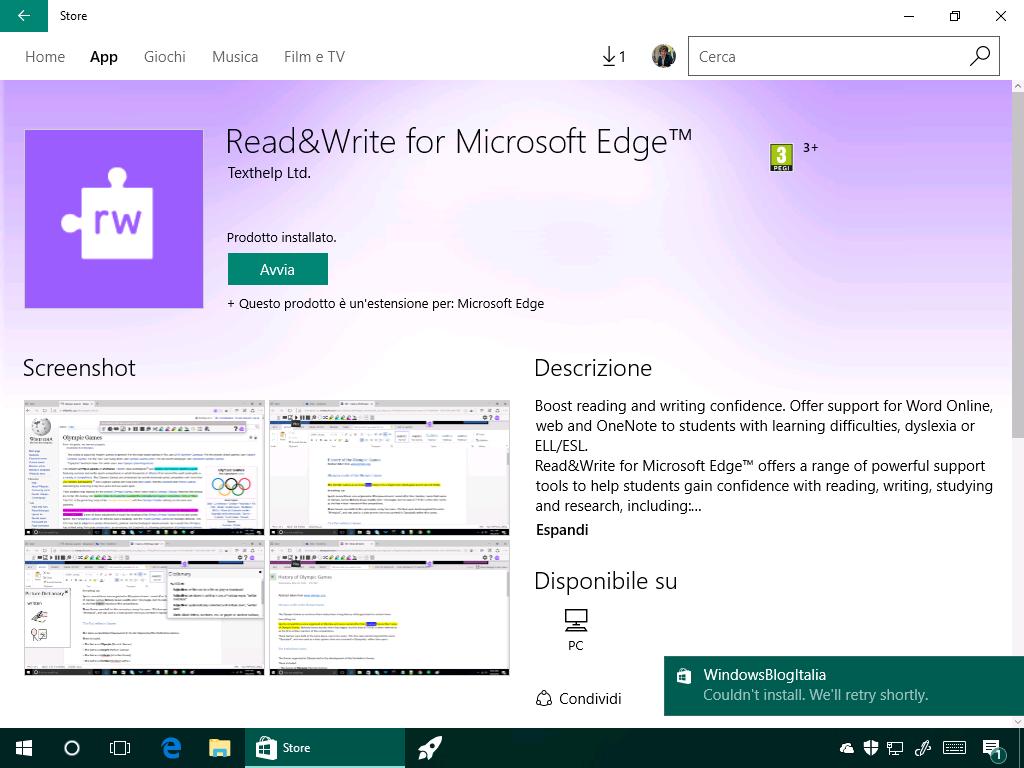 how to write on microdoft edge pdf