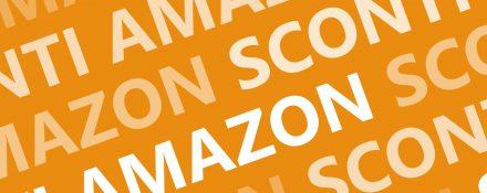 Sconti Amazon
