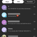 Skype Lite per Android