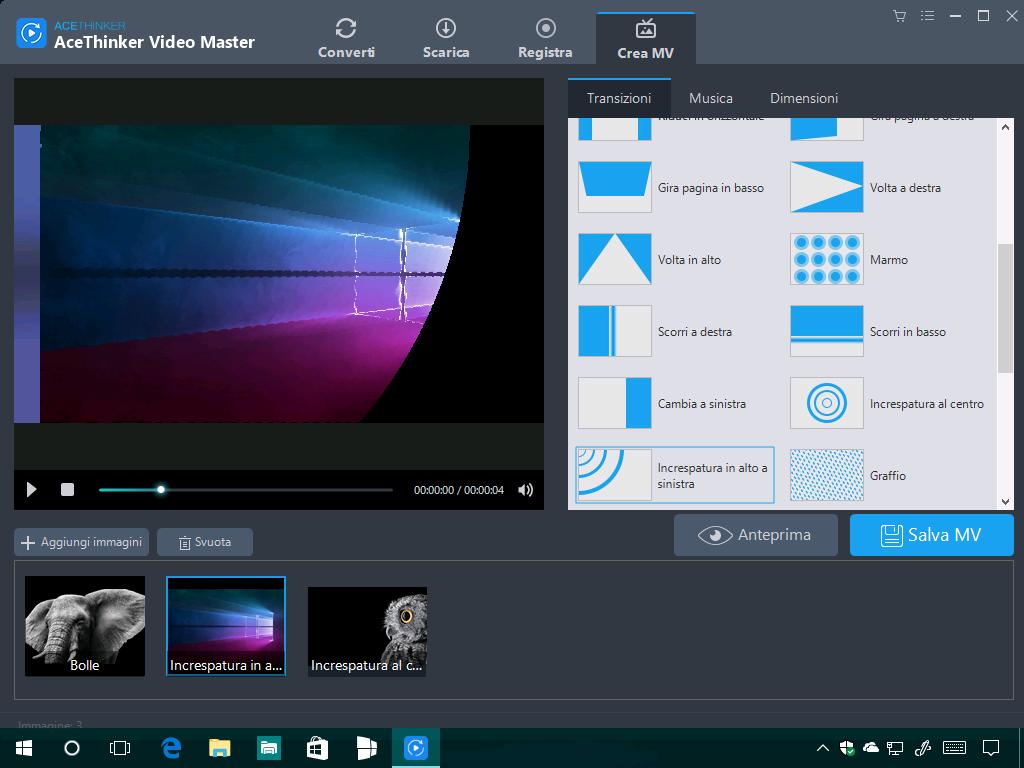 Acethinker video master uno dei migliori software per for Come costruire un programma online casa gratuitamente