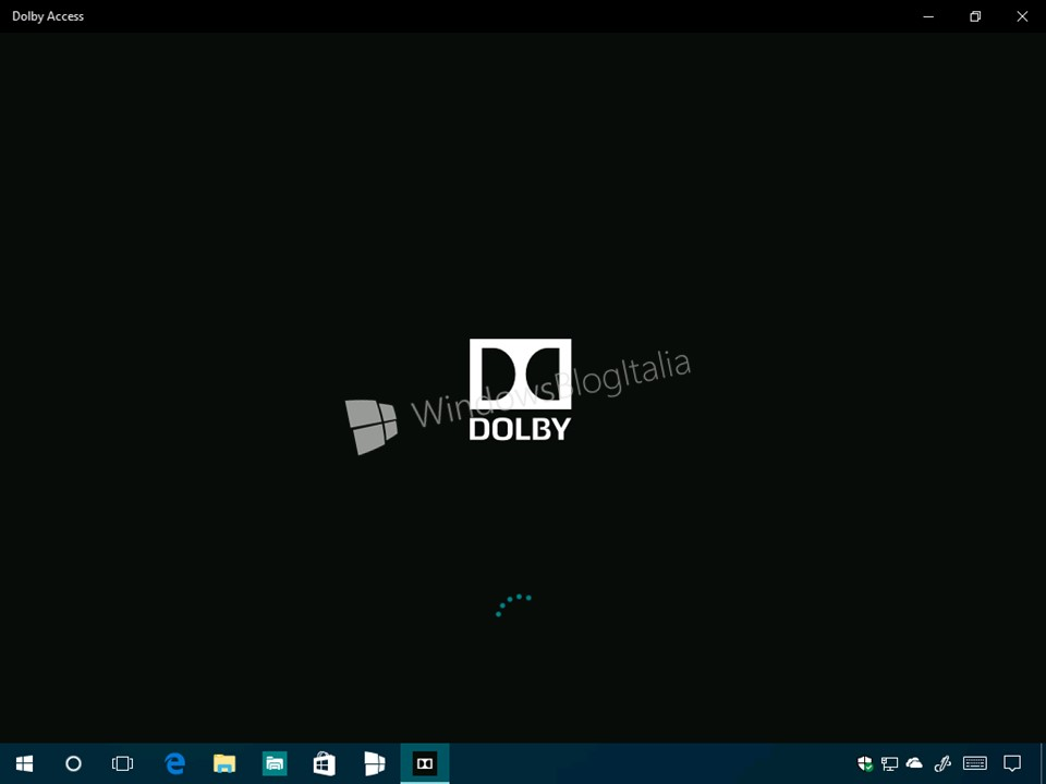 dolby access windows 10 crack download