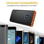 EasyAcc 20000 - Tecnologia Smart per un'alta compatibilità