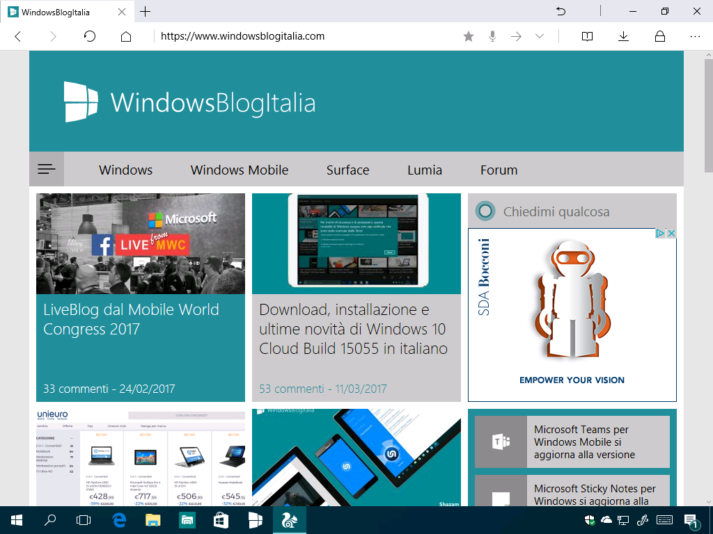 uc browser for pc windows 10
