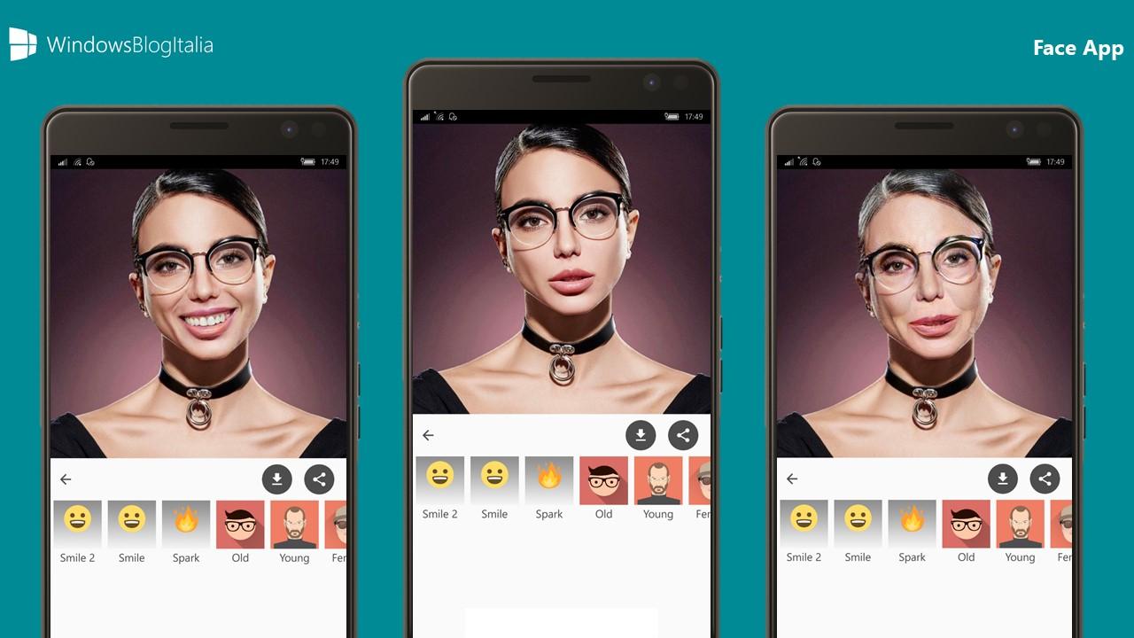 sesso Apps Windows Phone
