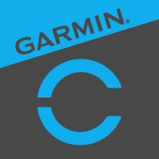 Garmin Connect Mobile - Windows e Windows Mobile