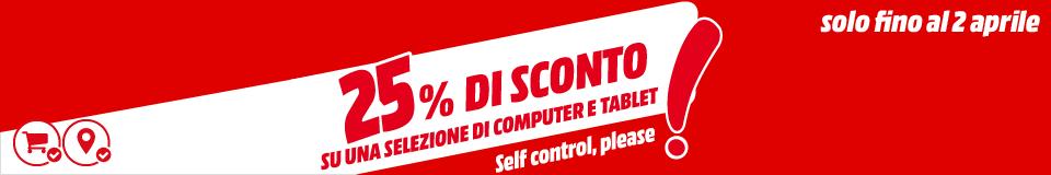 Sconto MediaWorld