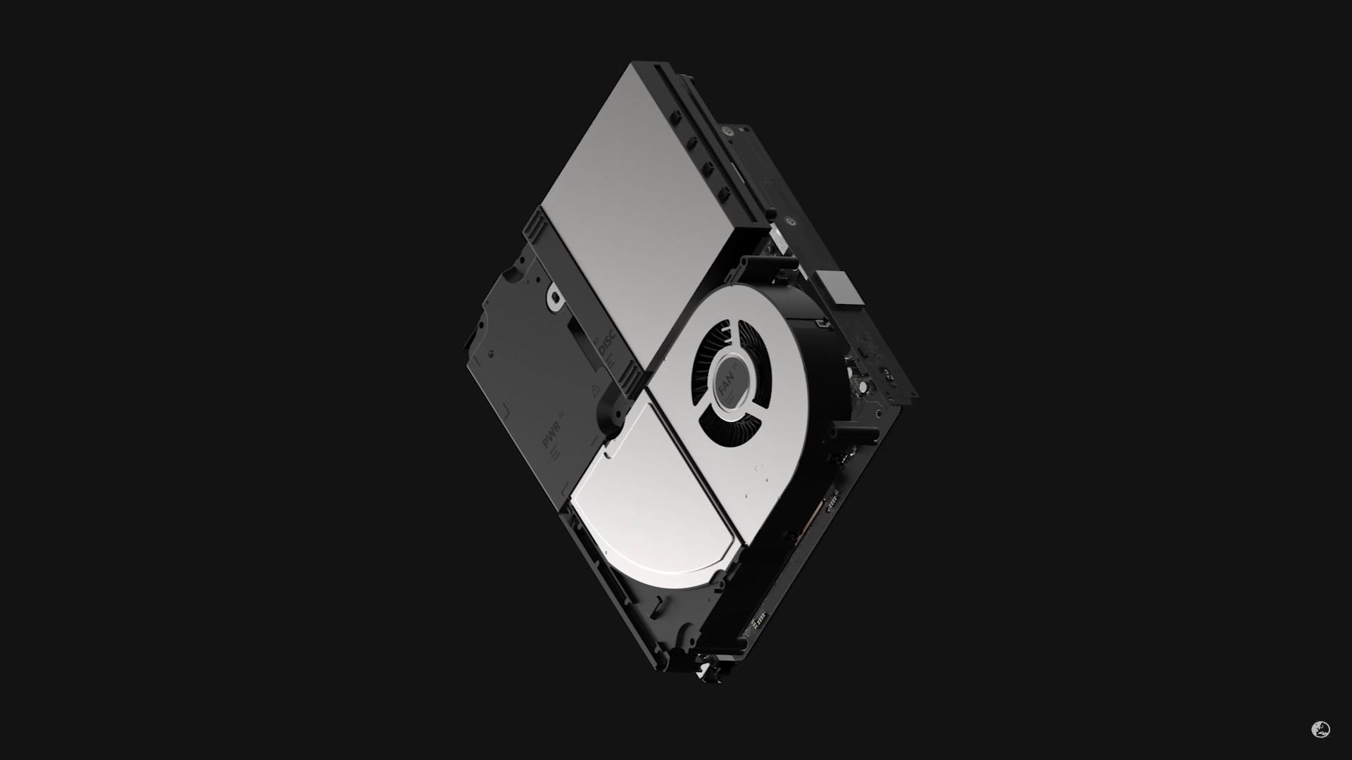 Svelate caratteristiche tecniche e hardware di project scorpio for Nuovo design per l inghilterra