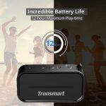 Tronsmart Elements T2 - Batteria fino a 12 ore