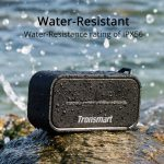 Tronsmart Elements T2 - Resistente all'acqua (IPX56)