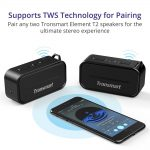 Tronsmart Elements T2 - Supporto alla tecnologia TWS