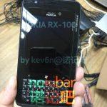 Nokia RX-100