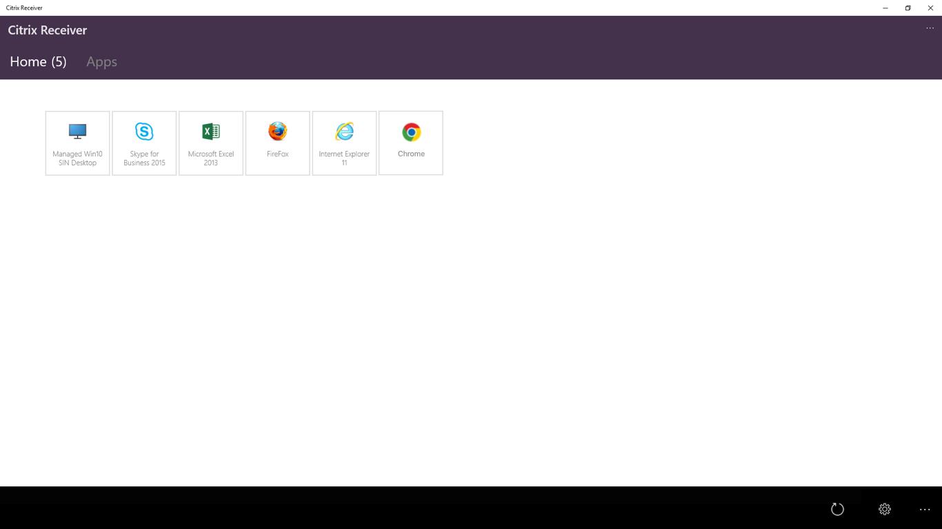 Utilizzate programmi desktop anche in Windows 10 S e Windows