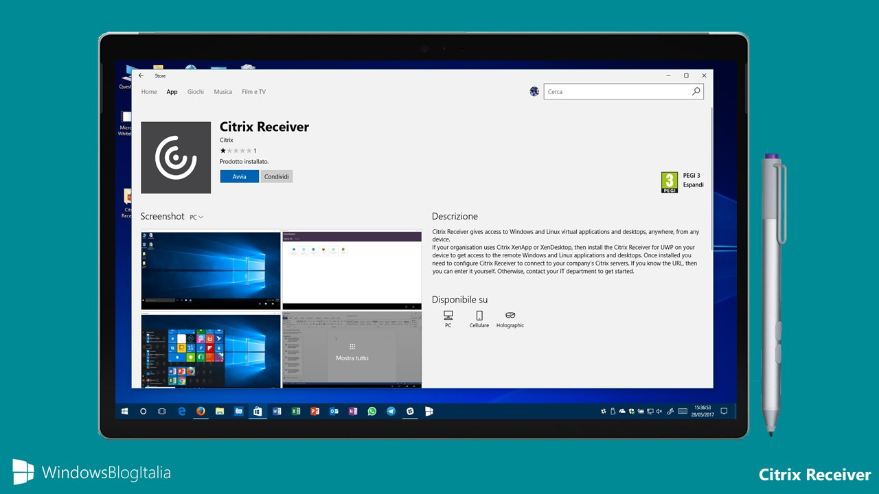 Utilizzate programmi desktop anche in Windows 10 S e Windows 10