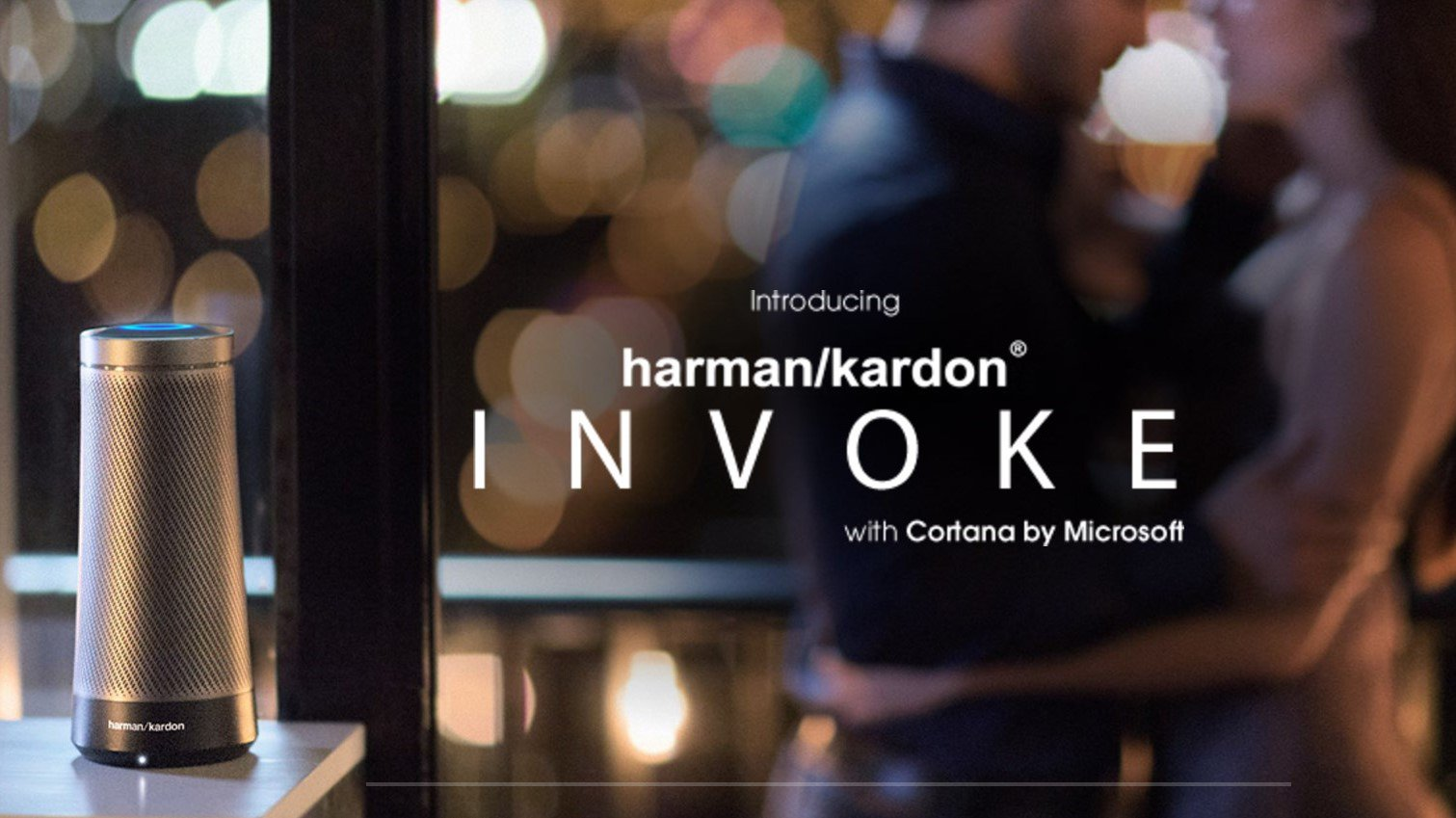 Invoke Harman Kardon