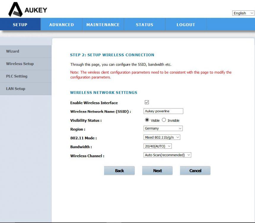 Aukey PA-P1