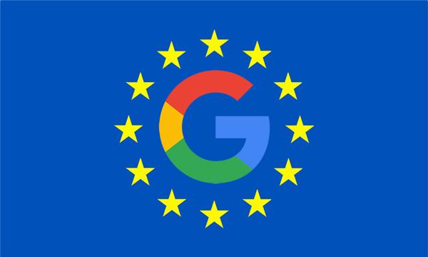 Google - Unione Europea
