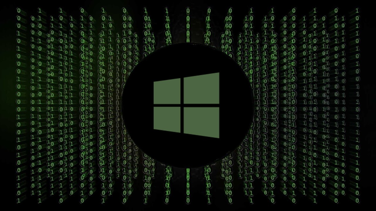 Windows 10 - codice sorgente