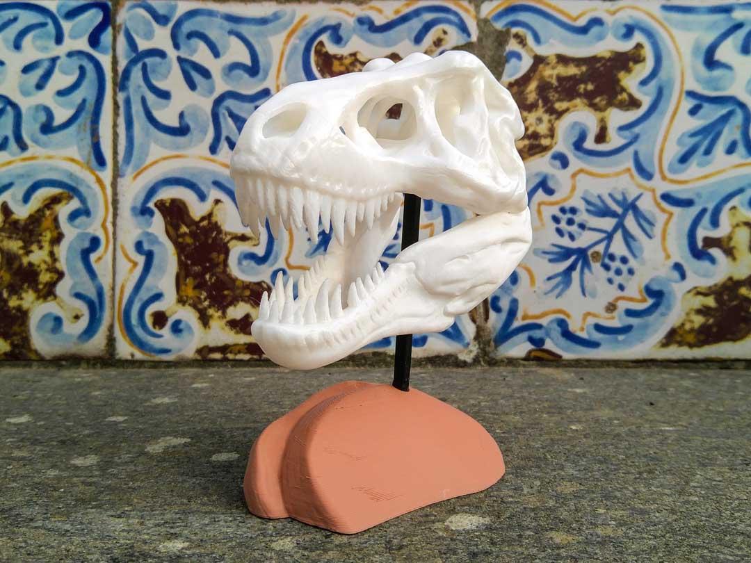 Modello 3D disegnato con Sculptris