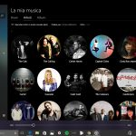 Groove Musica nuovo font
