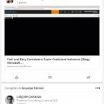 Anteprima e download di LinkedIn per Windows 10 Mobile