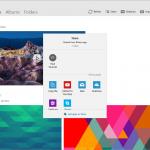 Microsoft Foto caricamento su YouTube video