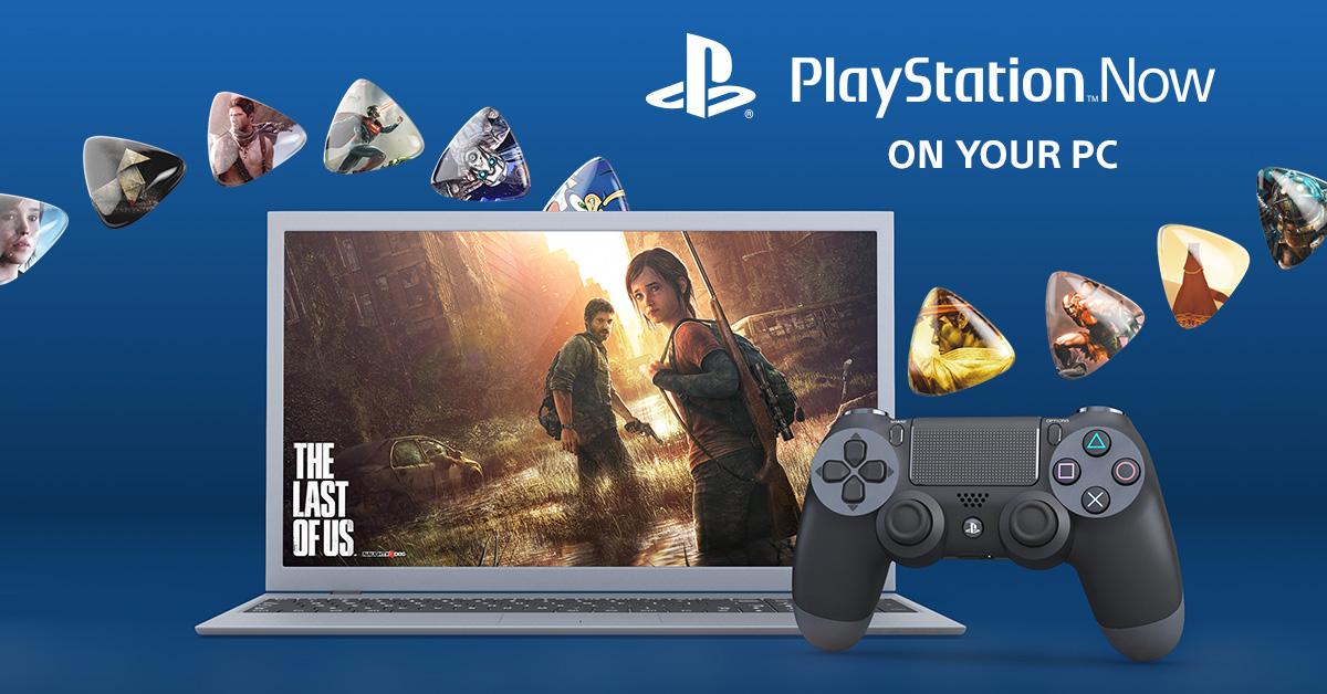 giochi PS4 su PC