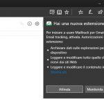 Mailtrack Gmail estensione Microsoft Edge 2