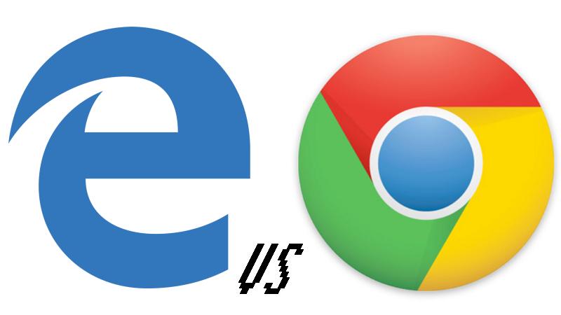 Microsoft Edge Google Chrome ad blocker