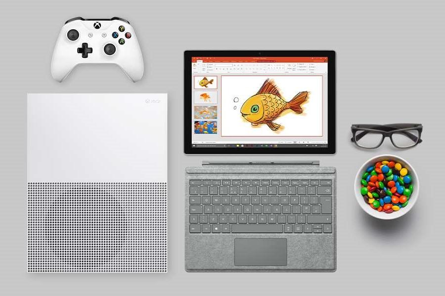 Microsoft Store Back to school 2017
