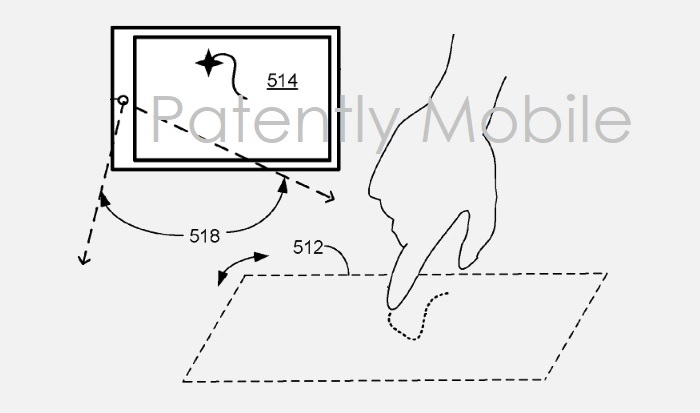 Microsoft Surface brevetto fotocamera 3D
