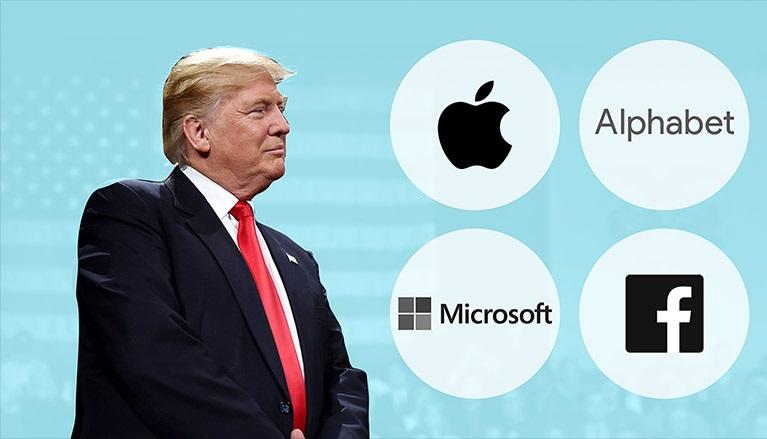 Microsoft abbandona il comitato digitale di Trump