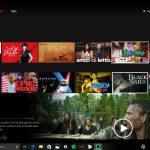 WebFlix app Netflix Windows 10 PC tablet 1