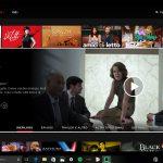 WebFlix app Netflix Windows 10 PC tablet 2