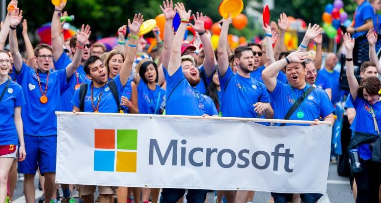 Microsoft Job Career