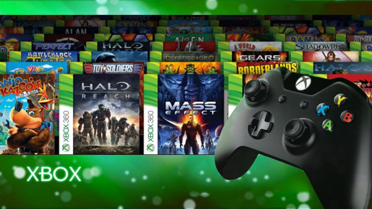 Sconti fino al 60% per i giochi Xbox nel Microsoft Store