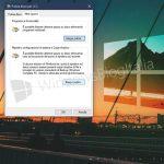 Pulizia disco Windows 10 Fall Creators Update 3