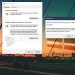 Pulizia disco Windows 10 Fall Creators Update 4