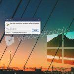 Pulizia disco Windows 10 Fall Creators Update 7