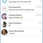 Skype Preview nuova UI iPhone Insider 1