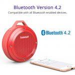 Tronsmart Element T4 - Compatibile con Bluetooth 4.2